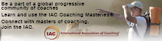 International Association of Coaching